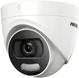 Hikvision Camera 5MB FHD With Full Time Color DS-2CE72HFT-F