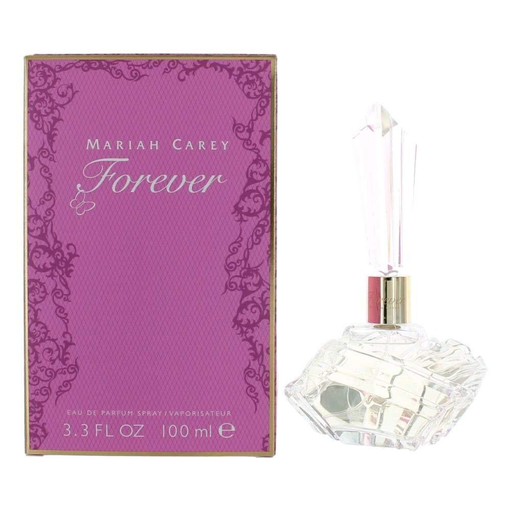 Forever Mariah Carey By Fort Worth Mall Eau Oz 3.3 San Antonio Mall Spray Parfum De