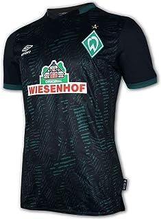UMBRO SV Werder Bremen 3.Trikot 2019/20 Kinder Official Licensed Product