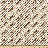 Marvel 0661018 Avengers Retro Stripe with Names in Red