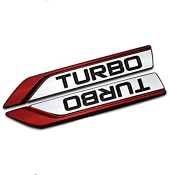 3D Metal Black Coated SDRIVE Turbo Door Fender Emblem Rear Tailgate Trunk Badge