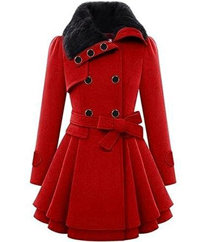 xmas coat