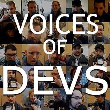 Voices of Devs