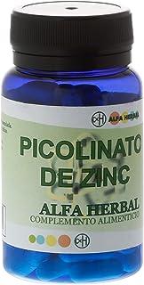 Alfa Herbal Picolinato