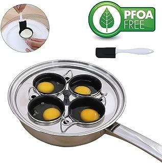 Best egg poacher maker Reviews