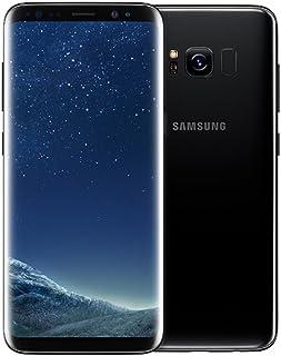 Smartphone, Samsung Galaxy S8 Plus SM-G955F, 64 GB, 6.2'', Preto