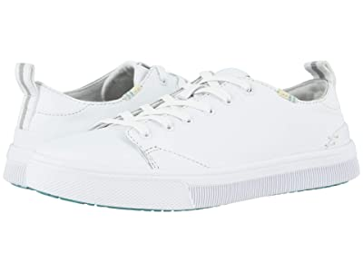 TOMS TRVL LITE Low (White) Women