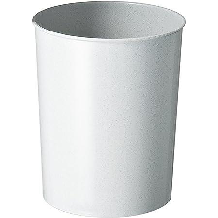 トンボ ゴミ箱 7.4L 日本製 本体 グレー トス 新輝合成 R-25