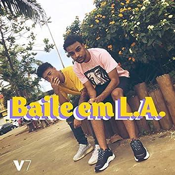 Baile em L.A