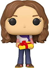 Funko Pop! Movies: Harry Potter Holiday - Hermione Granger, Multicolor (51153)