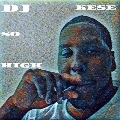 DJ KESE