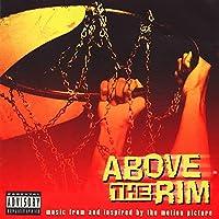 【輸入盤】ABOVE THE RIM the soundtrack