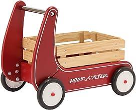 [ ラジオフライヤー ] Radio Flyer おもちゃ箱用 ワゴン クラシック ウォーカー ワゴン 並行輸入品 [並行輸入品]