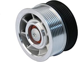 supercharger idler pulley