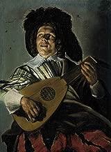 judith leyster serenade
