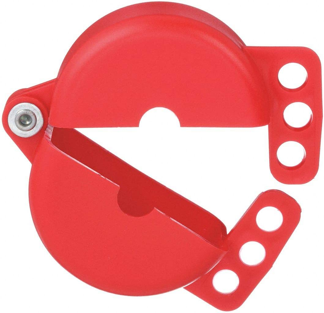 7103 - ZING It is very Surprise price popular Gate Valve Lockout Re 2.5