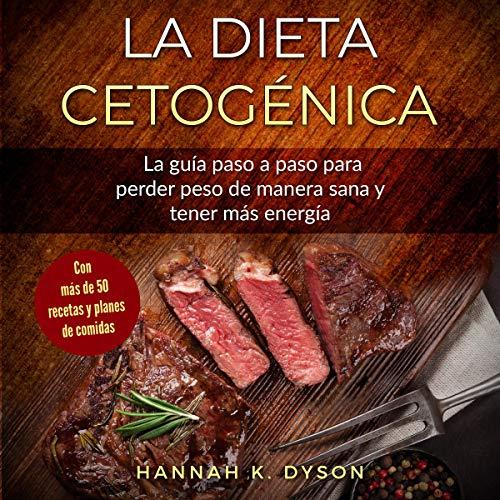 recetas de dieta cetogénica para adelgazar