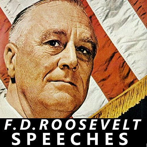 State of the Union (Four Freedoms) (January 6, 1941) audiobook cover art