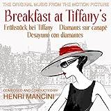 Breakfast at Tiffany's - Frühstück Bei Tiffany - Diamants Sur Canapé - Desayuno Con Diamantes