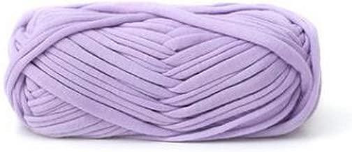 Candy Color - Hilo de algodón para tejer a mano (32 m), 5, the size, 1