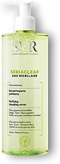 Laboratoires SVR Sebiaclear Eau Micellare - 400 ml