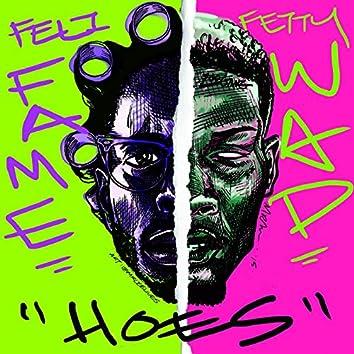 Hoes (feat. Fetty Wap)