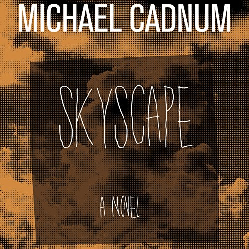 Skyscape audiobook cover art
