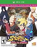 Naruto Shippuden: Ultimate Ninja Storm 4 - Road to