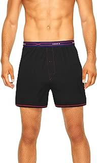 Men's 3-Pack X-Temp Comfort Cool Long Leg Boxer Brief
