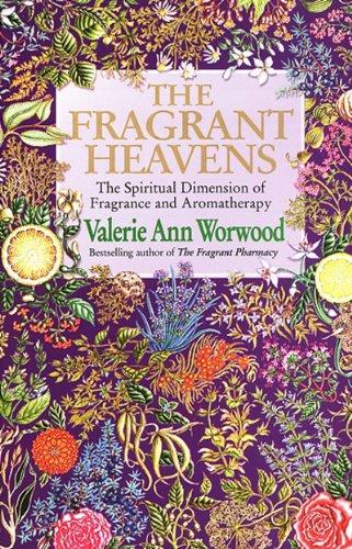 The Fragrant Heavens (English Edition)