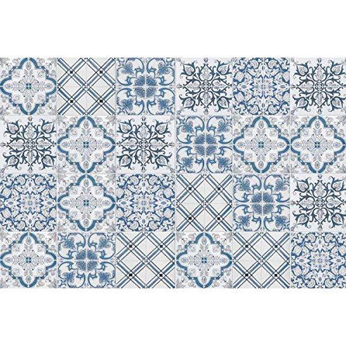 Mosaiko Küchenteppich Egéen, 66 x 150 cm – 40440