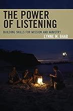 power of listening book