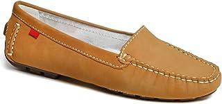Genuine Leather Made in Brazil Luxury Venetian Driving Loafer Tan Nobuck 10