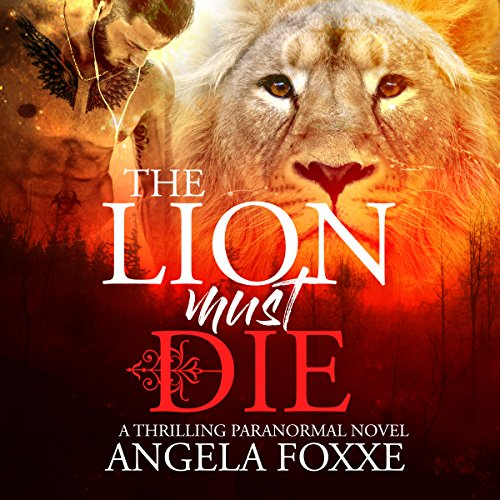 The Lion Must Die cover art