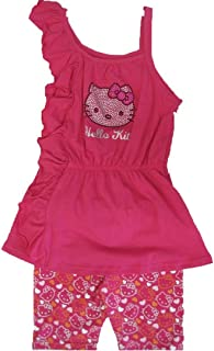 7b6b053be Amazon.com: Hello Kitty - Clothing Sets / Clothing: Clothing, Shoes ...