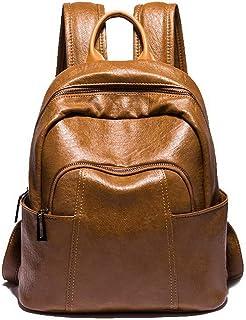 VogueZone009 Women's Casual Zippers Pu Tote Bags Shoulder Bags,CCABP187391