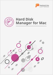 Paragon Hard Disk Manager for Mac. The first all-round solution to completely protect, maintain and manage your Mac! [Download]