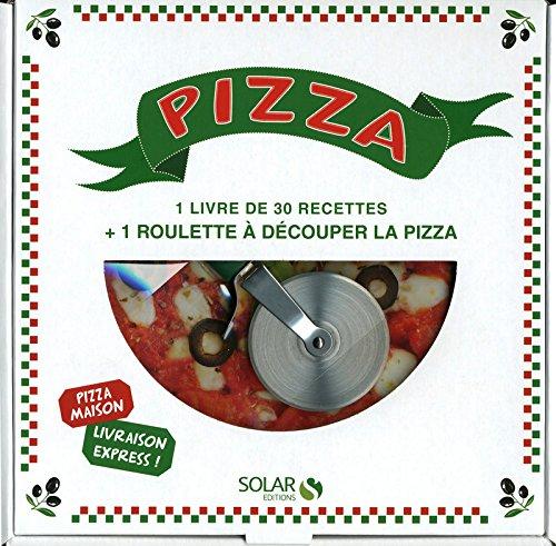 Le carton à pizza