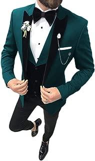 custom 3 piece suit