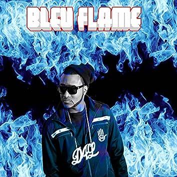 BLEU FLAME