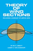 Best theory of wing sections Reviews