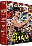 Jackie Chan, l'essentiel - 10 Films - Coffret n° 3 [Francia] [DVD]