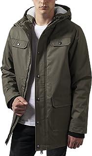 Amazon.es: Parka - Ropa de abrigo / Hombre: Ropa