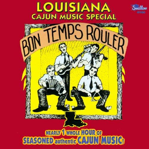 Louisiana Cajun Music Special: B...