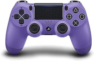 Controlador inalámbrico DualShock 4 para PlayStation 4 - Electric Purple