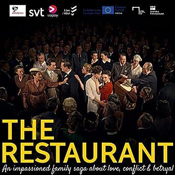 The Restaurant / Vår tid är nu (Original Soundtrack)