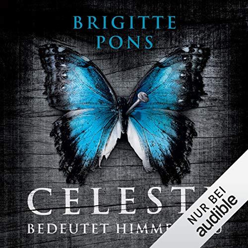 Celeste bedeutet Himmelblau Titelbild