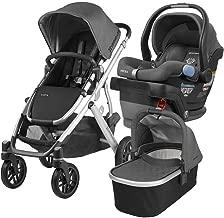 UPPAbaby Full-Size Vista Infant Baby Stroller & MESA Car Seat Bundle (Jordan)