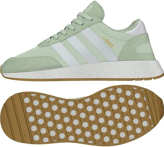 Adidas I-5923 W, Chaussures de Fitness Femme