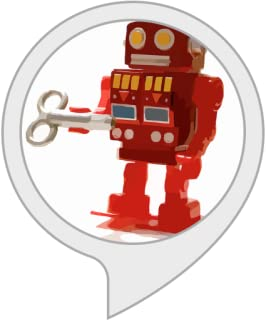 Robot Elocution US